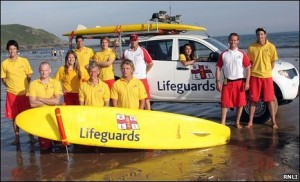 Rescue Italia_UK Lifeguards